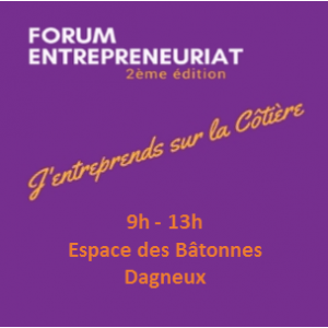avatar Forum jentreprends sur la cotiere 2018
