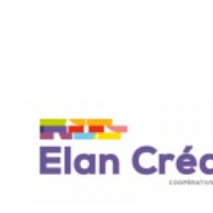 Logo Elan Creation